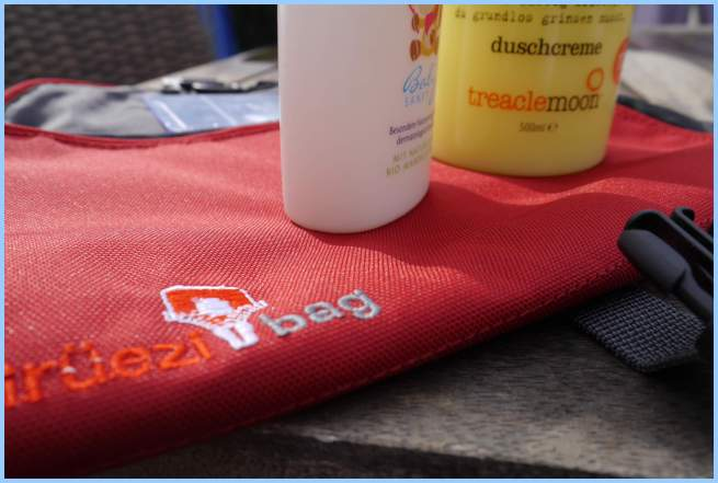 Testmonster Grüezi bag, gruezi bag Washbag small.7